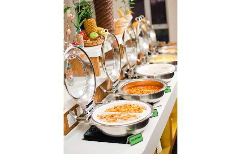 Citin Seacare Pudu by Compass Hospitality - Restaurant - 31