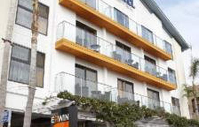 Erwin - Hotel - 0