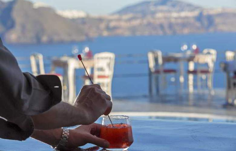Andronis Boutique - Bar - 7