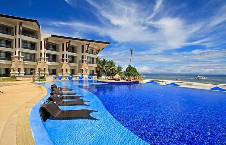 The Bellevue Resort, Bohol - Pool - 12