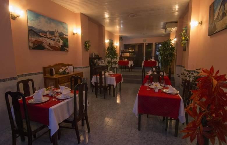 Libertad - Restaurant - 3