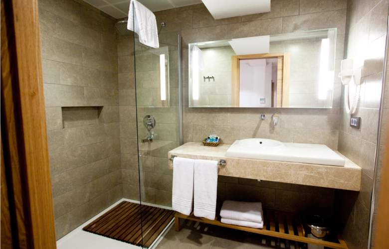 Ilayda Avantgarde Hotel - Room - 13