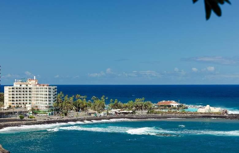 H10 Tenerife Playa - Beach - 16