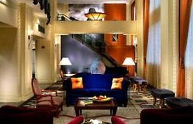 Madison Hotel - General - 2