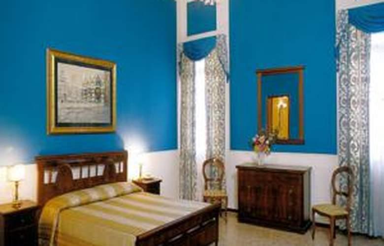 Villa Marcello Giustinian - Hotel - 3