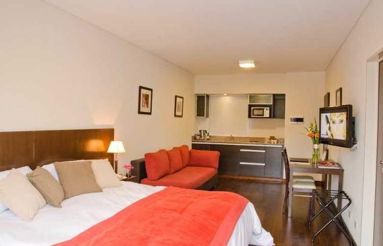 Argenta Suites Belgrano - Room - 1