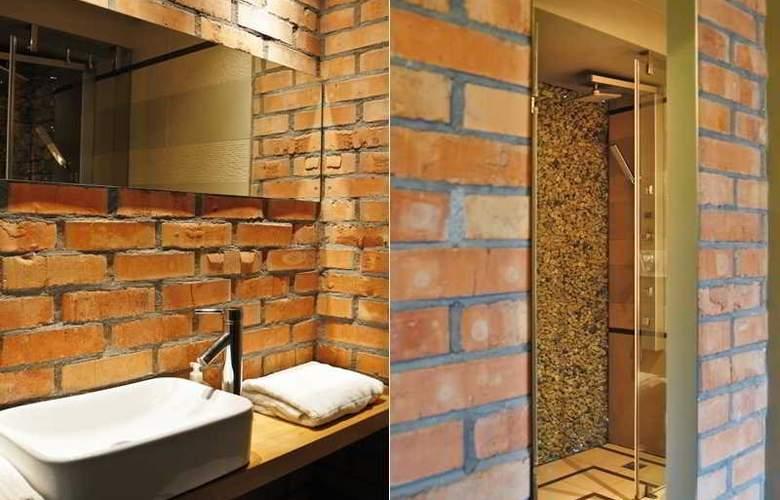 La Gioia Designers Lofts Luxury - Hotel - 2