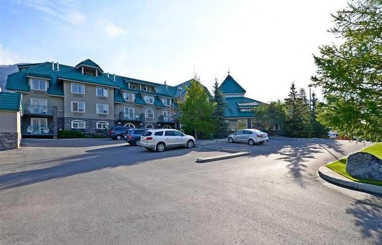 Best Western Plus Pocaterra Inn - Hotel - 101