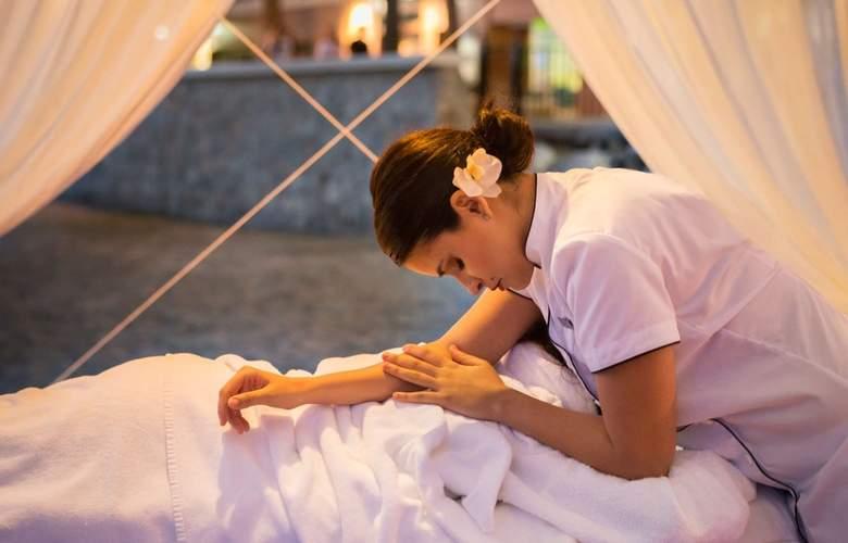 Amàre Beach Hotel Marbella - Spa - 31