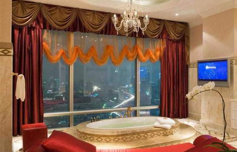 Pullman Skyway - Hotel - 6