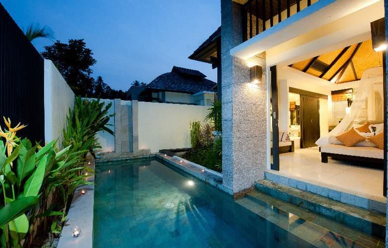 Bhu Nga Thani Resort and Spa - Pool - 5
