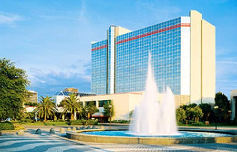 Sheraton Orlando Downtown - Hotel - 0