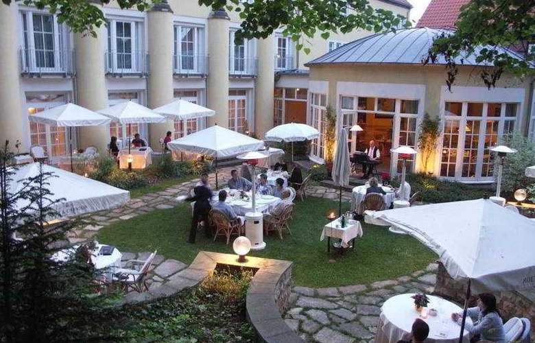 Villa Weltemühle Dresden - Restaurant - 7
