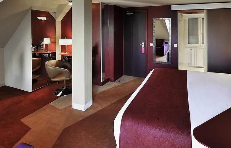 Mercure Paris Lafayette - Room - 40