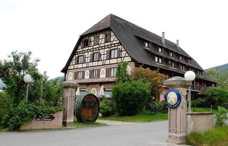 Le Verger Des Chateaux - Hotel - 4