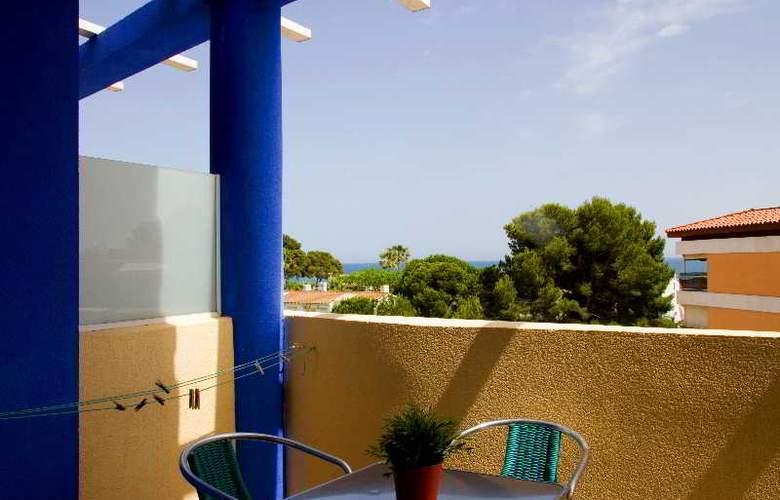 Costa Verde - Terrace - 18