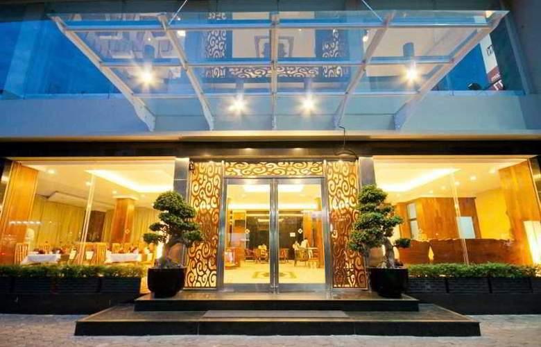 Diamond - Hotel - 8