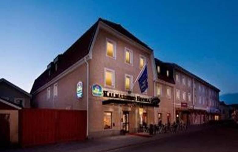 BEST WESTERN PLUS Kalmarsund Hotell - Hotel - 2