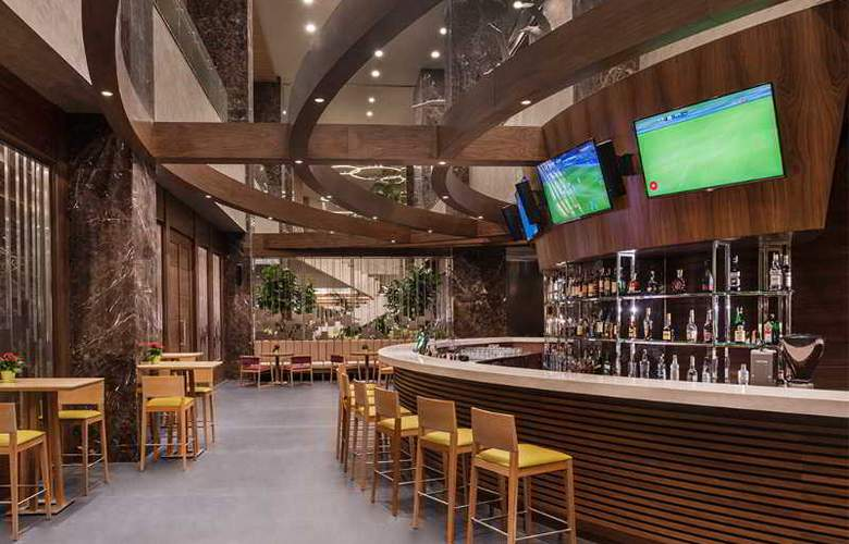 Regnum Carya Golf & Spa Resort - Bar - 18