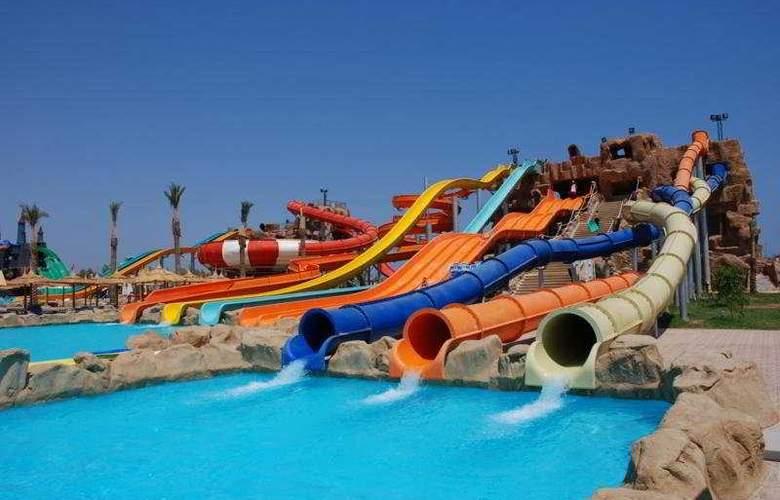 Aqua Blu Sharm - Pool - 5