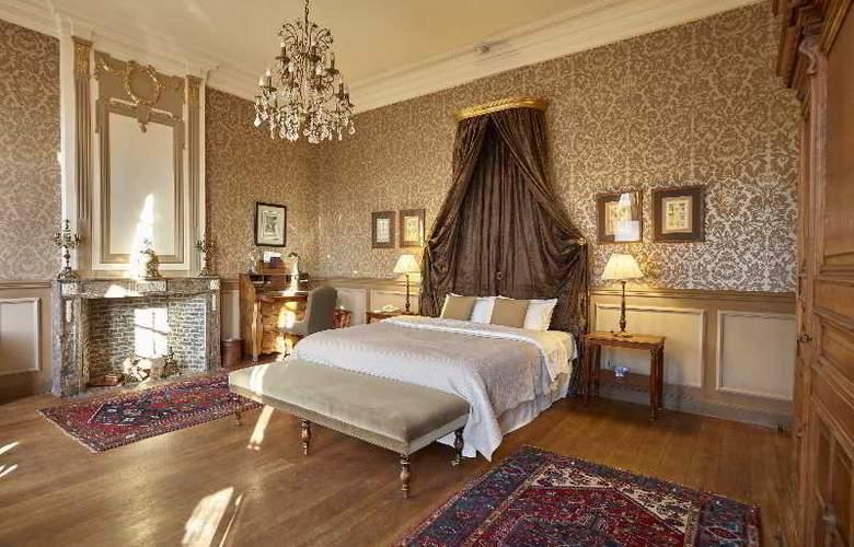 De Tuilerieen - Room - 4