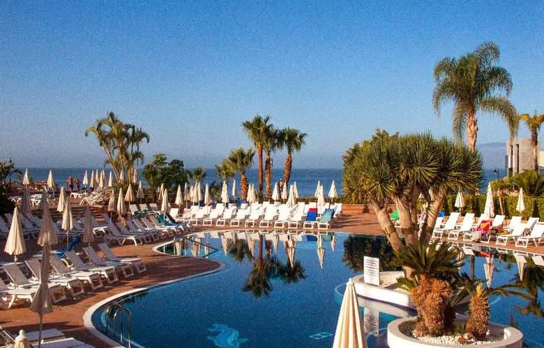 Landmar Playa La Arena - Pool - 20