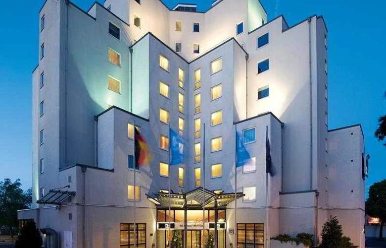 NH Berlin Treptow - Hotel - 0