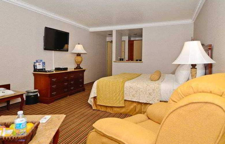 Best Western Newport Mesa Hotel - Hotel - 25