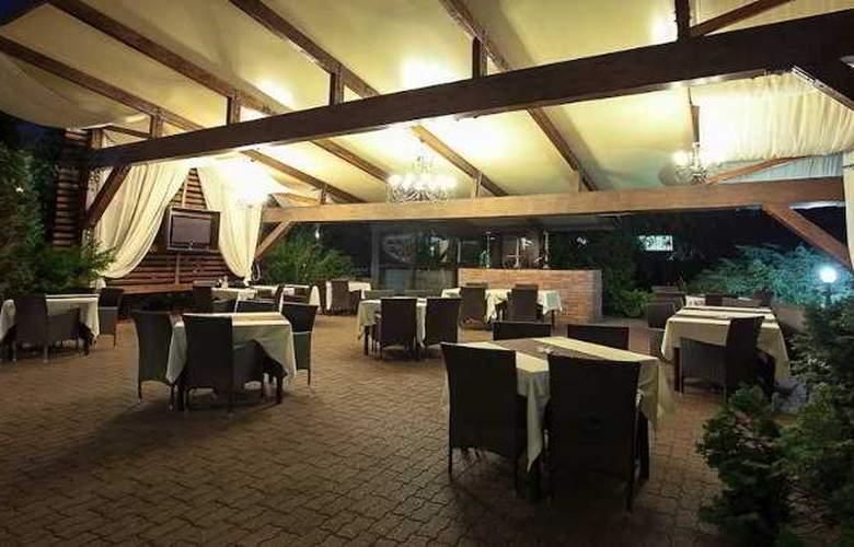 Boavista Hotel & ApartHotel - Terrace - 2