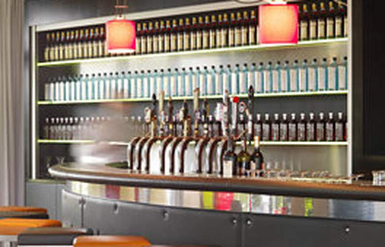 Cork International Airport Hotel - Bar - 6