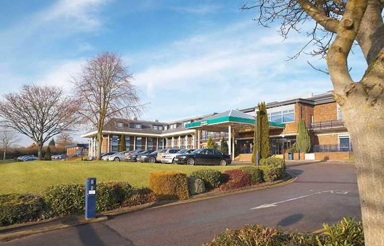 Holiday Inn Luton South M1, JCT.9 - General - 1