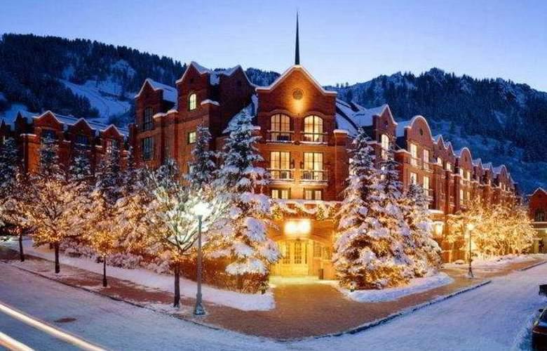 St Regis Aspen - Hotel - 0