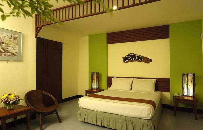 Island Resort and Spa - Room - 4