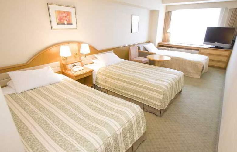 Art Hotels Omori - Room - 5