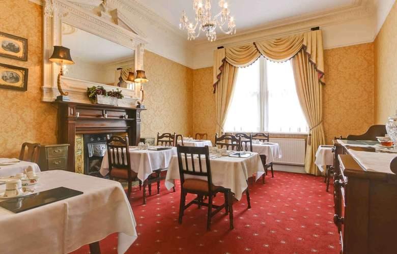 Glenogra Townhouse - Restaurant - 4