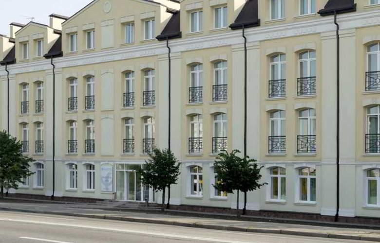 Raziotel Kiev - Hotel - 0