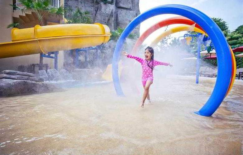 Mercure Pattaya Ocean Resort - Hotel - 28