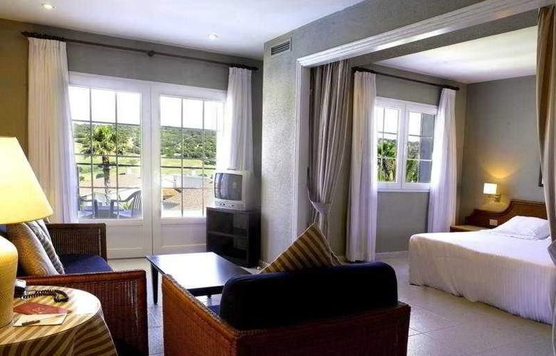 Jardin de Menorca - Room - 6