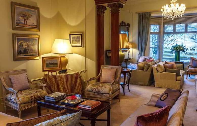 Ellerman House - Hotel - 0