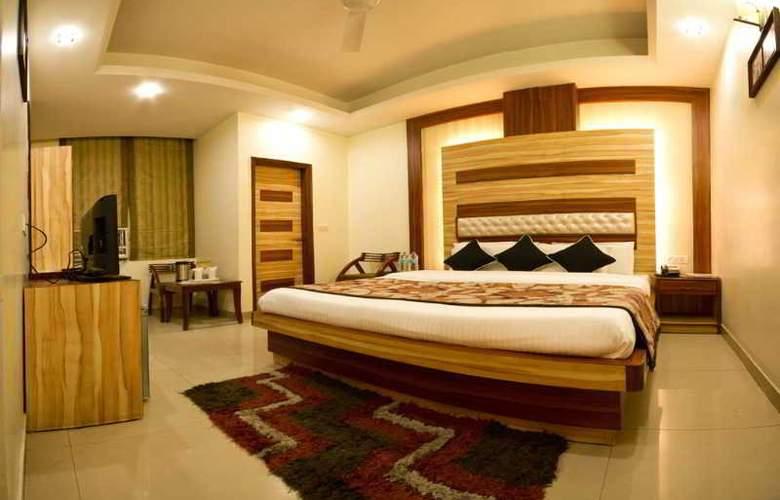 Aster Inn - Room - 14