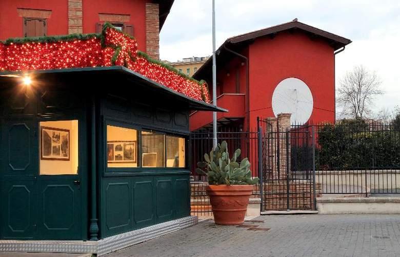 Borgo Papareschi Apartamento - General - 5
