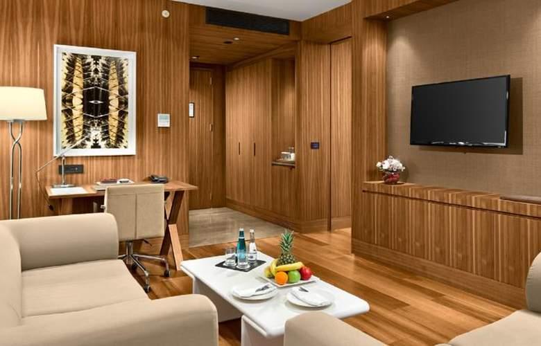 Divan Suites Istanbul GPlus - Room - 8
