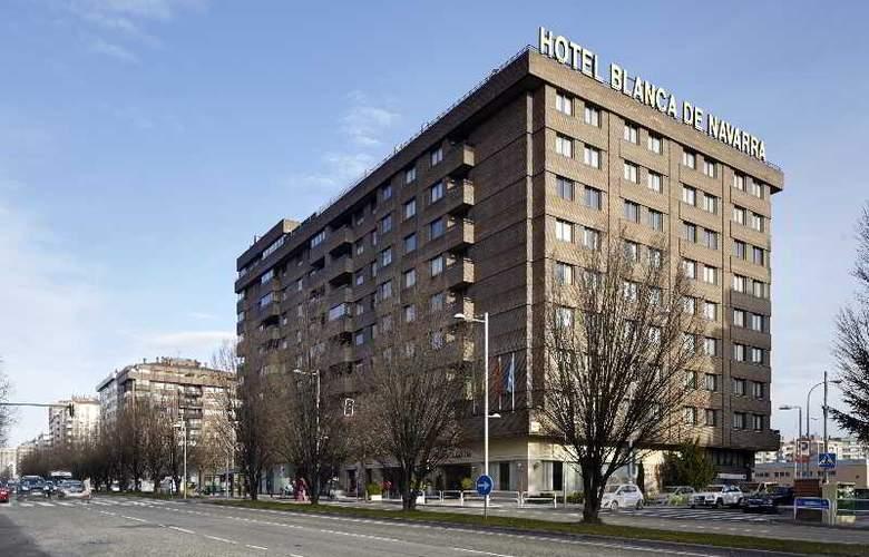 Blanca de Navarra - Hotel - 5