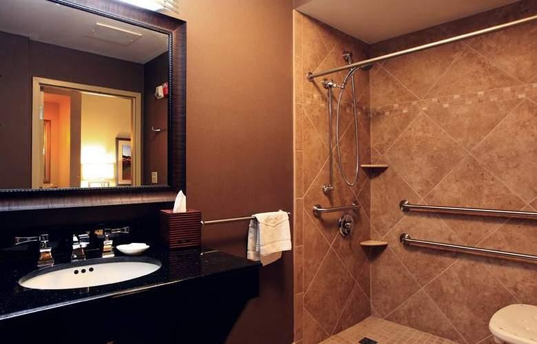 Hampton Inn & Suites Paso Robles - Room - 23