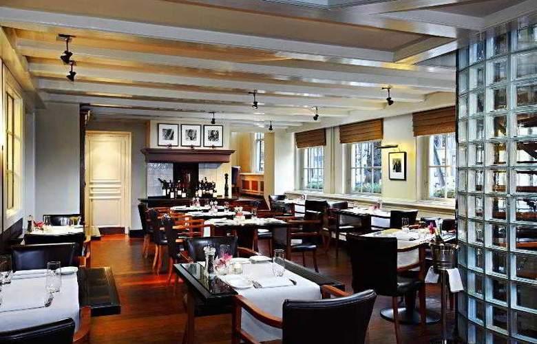 Pulitzer - Restaurant - 36