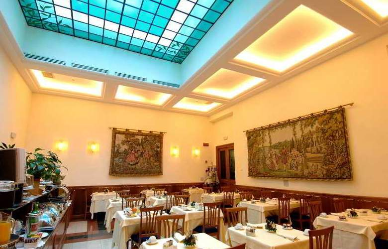 Diocleziano - Restaurant - 7