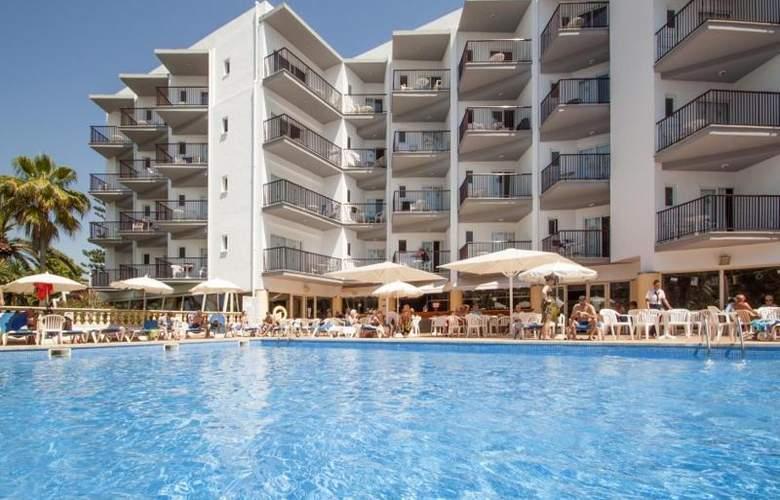 Fergus Bermudas - Hotel - 22