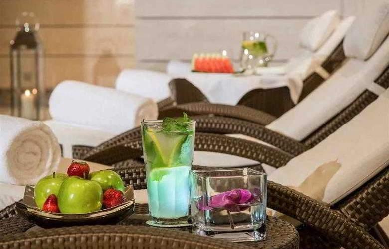 Sofitel Legend Peoples Grand Hotel Xian - Hotel - 16
