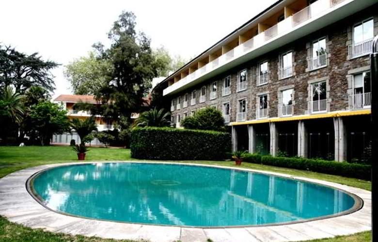 Grao Vasco - Hotel - 0