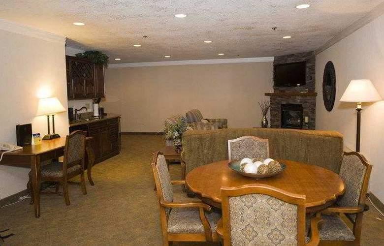 Best Western Landmark Inn - Hotel - 73